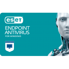 ESET Endpoint Antivirus for Windows (5 Pack)