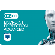 ESET Endpoint Protection Advanced (5 Pack)